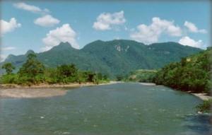 Parque Nacional Bella Durmiente en Tingo María