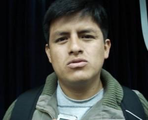 Multiples proyectos tiene el catador Edwin Pariona para elevar la calidad del cacao de la cooperativa El Quinacho en el VRAE