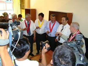 Nuevo despacho judicial ayudará a descongestionar la carga procesal en el VRAE
