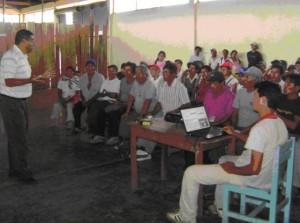 En las primeras semanas del 2010 flamante cooperativa iniciará el acopio de cacao orgánico para la exportación