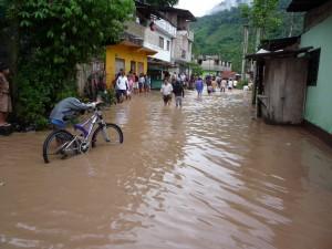 Continúa la emergencia en el Alto Huallaga